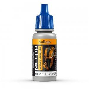 Wash, Hellgrau, 17 ml · VAL MEC69515 ·  Acrylicos Vallejo