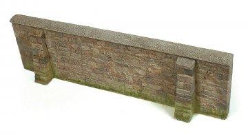 Stadtmauer, Normandie, 24x7cm · VAL SC05109 ·  Acrylicos Vallejo · 1:35