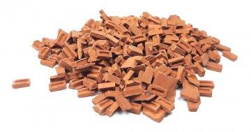 Ziegelsteine (40 Gramm) · VAL SC05232 ·  Acrylicos Vallejo · 1:35