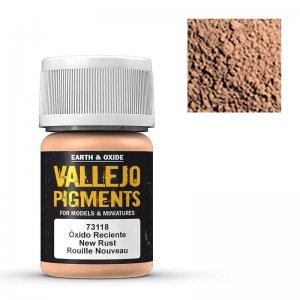 frischer Rost, 30 ml · VAL VA73118 ·  Acrylicos Vallejo
