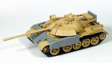 T-55 Enigma Update Set for Tamiya 35324 · AOP 35009 ·  Add On Parts · 1:35