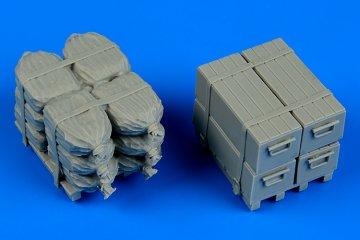 US Army load (2) · AERB 480117 ·  Aerobonus · 1:48