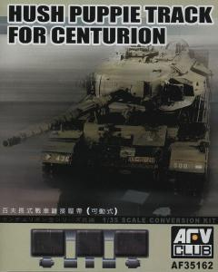 Hush Puppie Track for Centurion · AF 35162 ·  AFV-Club · 1:35