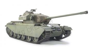 Centurion MK-III · AF 35303 ·  AFV-Club · 1:35