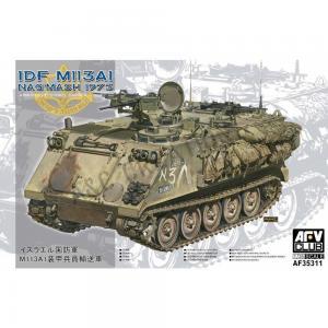 IDF M113 Nagmash · AF 35311 ·  AFV-Club · 1:35