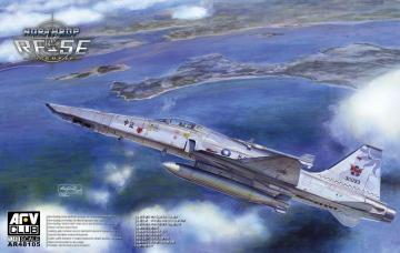 RF5-E Tigereye · AF 48105 ·  AFV-Club · 1:48