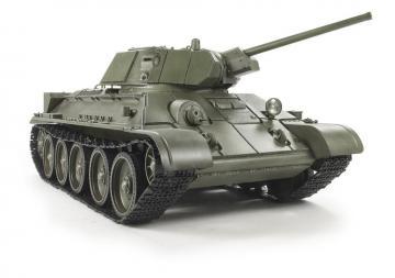 T34-76 Model 1942 & Applique Armor · AF DH96009 ·  AFV-Club · 1:35