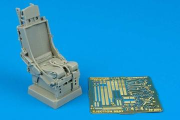 F-105 - Ejection seat [Trumpeter] · AIR 2051 ·  Aires · 1:32