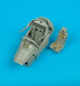 A-7D Corsair II - Cockpit Set [Trumpeter] · AIR 2057 ·  Aires · 1:32