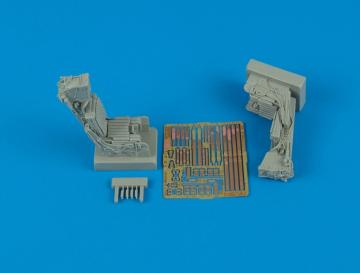 GRU-7A - Ejection seats (for F-14A) · AIR 2064 ·  Aires · 1:32