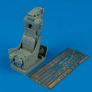 M.B. Mk F7 - Ejection seat (for F-8 Crusader) · AIR 2089 ·  Aires · 1:32