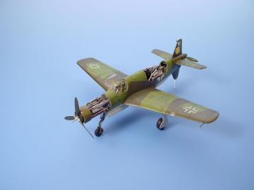 Dornier Do 335A Pfeil - Detail set [Tamiya] · AIR 4108 ·  Aires · 1:48