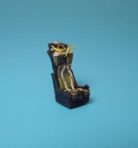 M.B.Mk-F7 - Ejection seats · AIR 4183 ·  Aires · 1:48