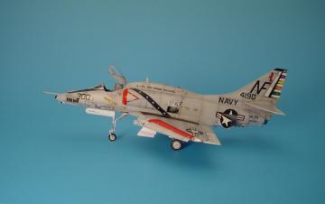 A-4E/F Skyhawk - Detail set [Hasegawa] · AIR 4190 ·  Aires · 1:48