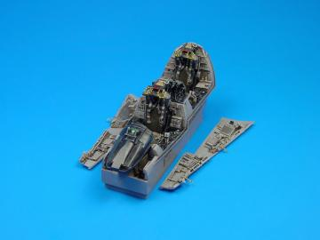 F-4C Phantom II - Cockpit Set · AIR 4240 ·  Aires · 1:48