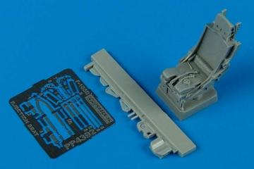 Republic F-105D - Ejection seat · AIR 4392 ·  Aires · 1:48