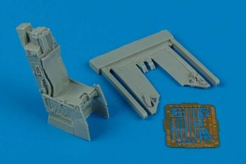 ACES II - Ejection seat for F-22A · AIR 4417 ·  Aires · 1:48