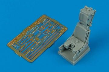 M.B. Mk-12/A - Ejection seat (British Harriers) · AIR 4419 ·  Aires · 1:48