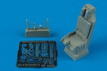 ESCAPAC 1G-2 - Ejection seat (A-7D) · AIR 4442 ·  Aires · 1:48