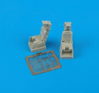 GRU-7A - Ejection seats (for F-14A) · AIR 7169 ·  Aires · 1:72