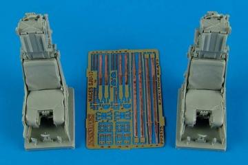 SJU-17 - Ejection seats for F-18F/F-14D · AIR 2175 ·  Aires Hobby Models · 1:32