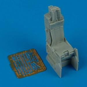 ACES II - Ejection seat late version · AIR 4441 ·  Aires Hobby Models · 1:48
