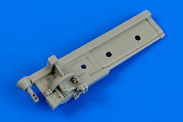 Kamov Ka-50 gun [Italeri] · AIR 4663 ·  Aires Hobby Models · 1:48