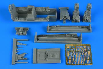 Tornado IDS early version - Cockpit set [Revell] · AIR 4800 ·  Aires Hobby Models · 1:48
