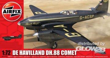 Comet Racer · AX 01013A ·  Airfix · 1:72