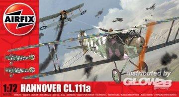 Hannover CL111 · AX 01050 ·  Airfix · 1:72