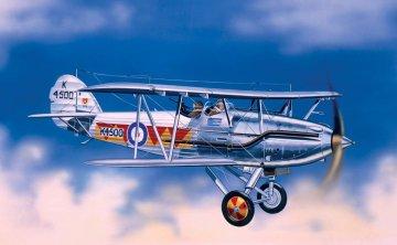 Hawker Demon - Vintage Classics · AX 01052V ·  Airfix · 1:72