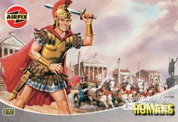 ROMANS · AX 01730 ·  Airfix · 1:72