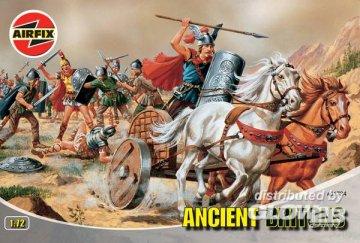 ANCIENT BRITONS · AX 01734 ·  Airfix · 1:72