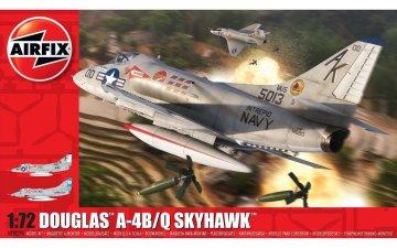Douglas A4 Skyhawk · AX 03029A ·  Airfix · 1:72