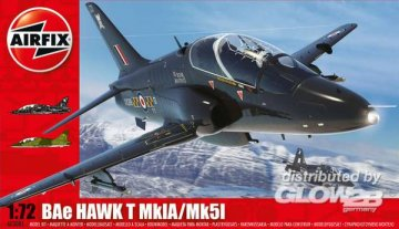 Hawk T1 · AX 03085 ·  Airfix · 1:72