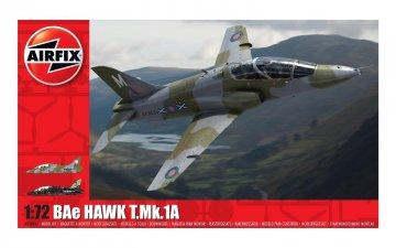 Bae Hawk T1 · AX 03085A ·  Airfix · 1:72