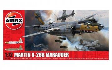 Martin B26 B/C Marauder · AX 04015A ·  Airfix · 1:72