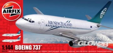 Boeing 737 · AX 04178 ·  Airfix · 1:144