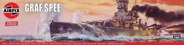 Admiral Graf Spee - Vintage Classics · AX 04211V ·  Airfix · 1:600