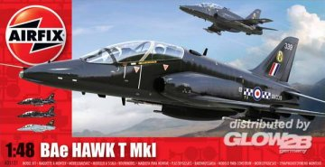 Hawk T1 · AX 05121 ·  Airfix · 1:48