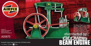 BEAM ENGINE · AX 05870 ·  Airfix · 1:32