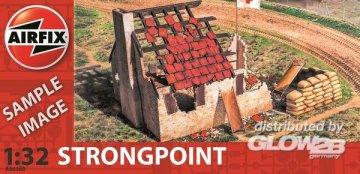 Strongpoint · AX 06380 ·  Airfix · 1:32