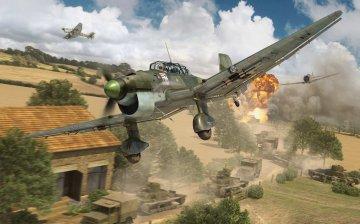 Junkers Ju 87 B1 - Stuka · AX 07114 ·  Airfix · 1:48