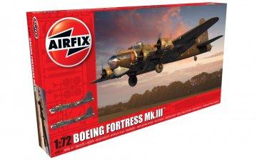 Boeing Fortress MK.III · AX 08018 ·  Airfix · 1:72