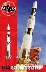 Saturn V Skylab · AX 11150 ·  Airfix · 1:144