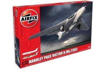 Handley Page Victor B2 · AX 12008 ·  Airfix · 1:72