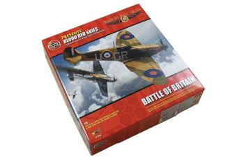 Blood Red Skies / Battle of Britain · AX 1500 ·  Airfix · 1:72