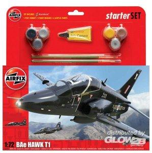 Hawk T1 - Large Starter Set · AX 50114 ·  Airfix · 1:72