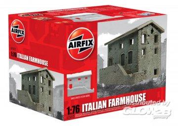 Italian Farmhouse · AX 75013 ·  Airfix · 1:76