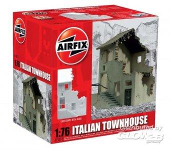 Italian Townhouse · AX 75014 ·  Airfix · 1:76